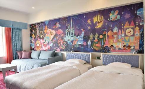 ディズニー カウントダウン 2020 ホテル