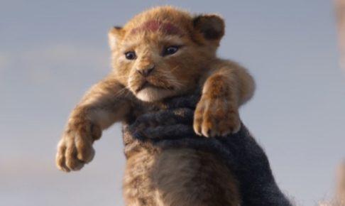 ライオンキング 実写 動画 無料