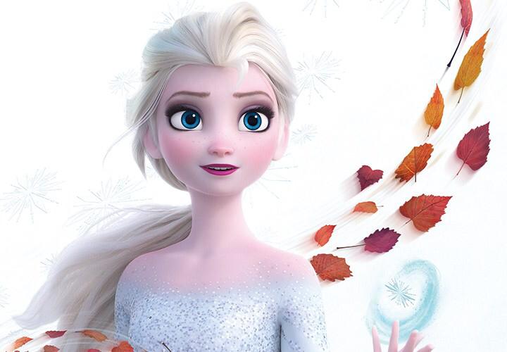 アナ と 雪 の 女王 2 主題 歌