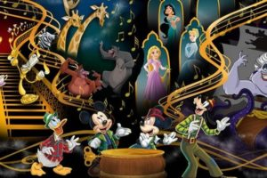 マジカルミュージックワールド フォレストシアター 抽選 自由席